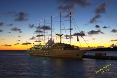K5C5401-Sailing-Ship-Sunset